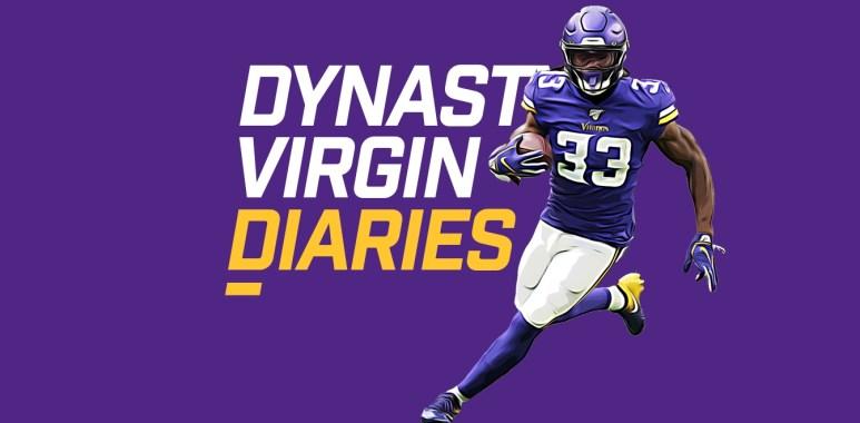 Dynasty Virgin Diaries - Dalvin Cook