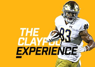 The Claypool Experience - Chase Claypool