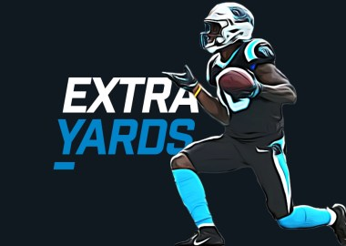 Extra Yards - Curtis Samuel