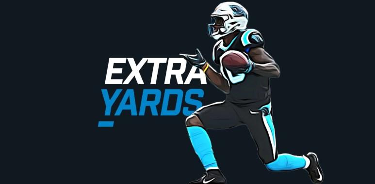 Extra Yards - Curtis Samuel