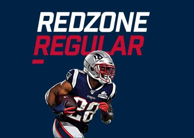 RedZone Regular - James White