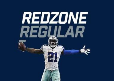 RedZone Regular - Zeke