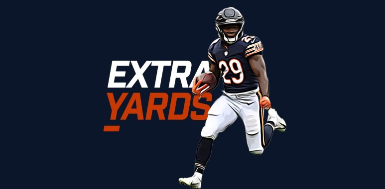 Extra Yards - Cohen