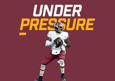Under Pressure - Haskins
