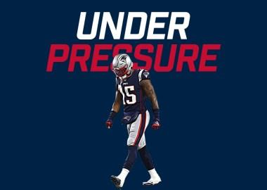 Under Pressure - N'keal Harry