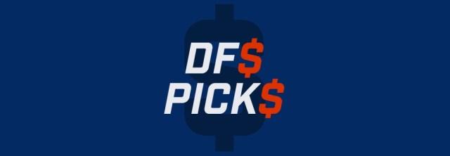 DFS Picks