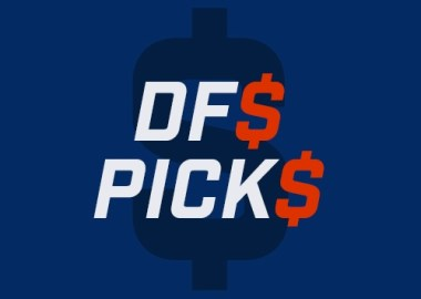 DFS Picks - DFS NFL Week 13