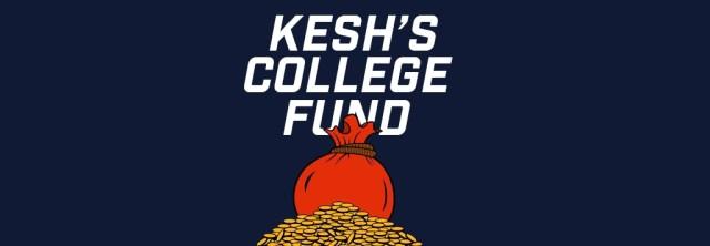 Keshs College Fund - COLLEGE FOOTBALL WEEK 13