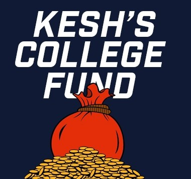 Keshs College Fund - COLLEGE FOOTBALL WEEK 13