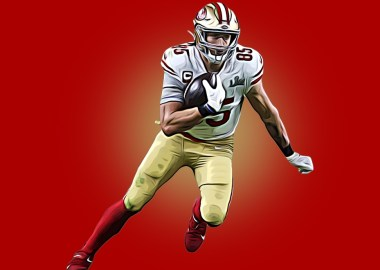 George Kittle Tight Ends