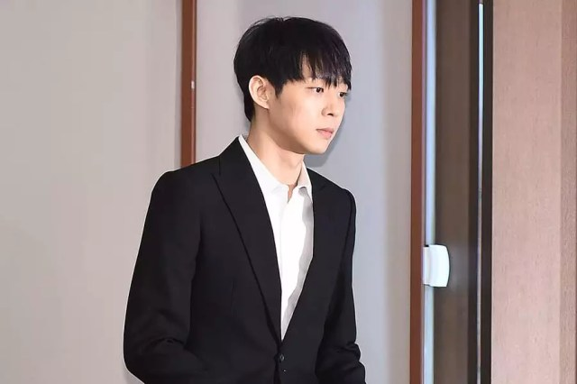 Park Yoochun's Agency Terminates His Contract + Says He Will Retire