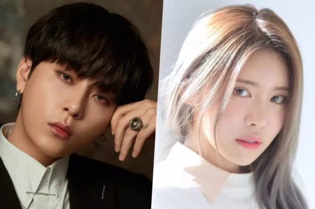 Highlight's Yong Junhyung To Release New Single Featuring Suran