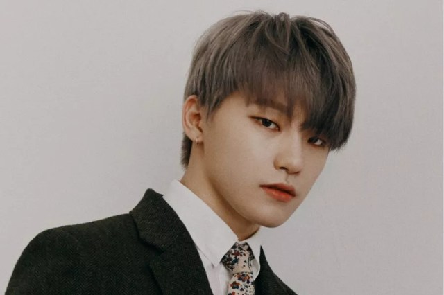 SEVENTEEN's Dino To Sit Out Upcoming Concert Due To Health Issues