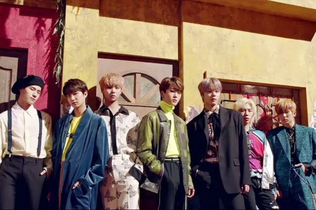 """Watch: Newkidd Makes Eye-Catching Debut With """"Tu Eres"""" MV"""