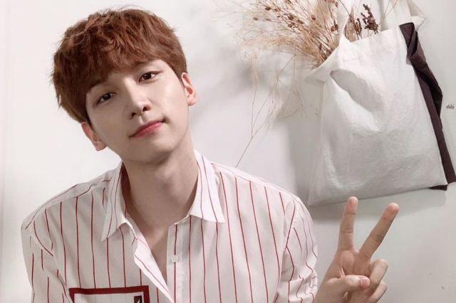 VIXX's Hyuk Announces 1st Solo Mini Album