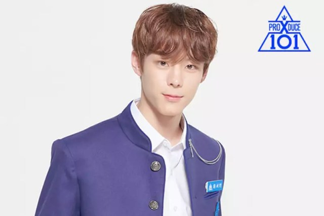 """Mnet And JYP Looking Into Claims Regarding """"Produce X 101"""" Trainee Yun Seo Bin"""