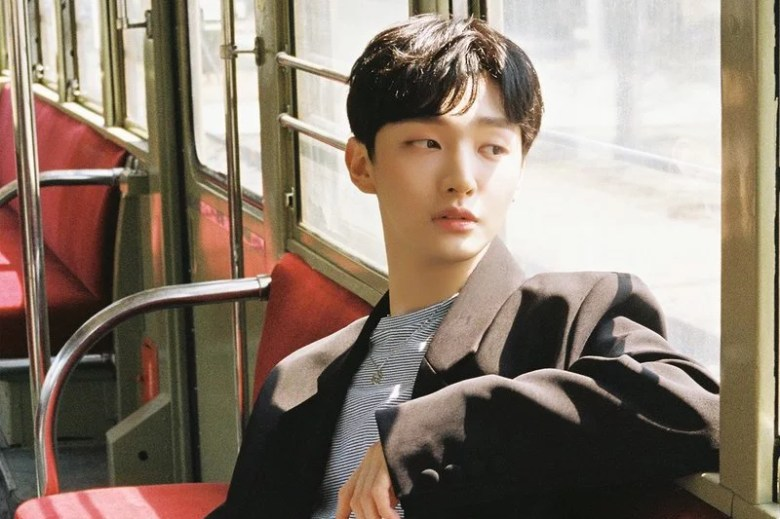 Yoon Ji Sung Announces Enlistment Date