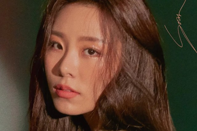 """Watch: MAMAMOO's Wheein Announces Release Of """"Soar"""" And Shares Beautiful Preview"""