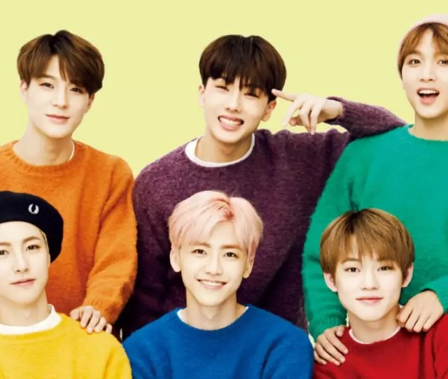 Nct Dream Tops Oricon Daily Albums Chart With St Japanese Release