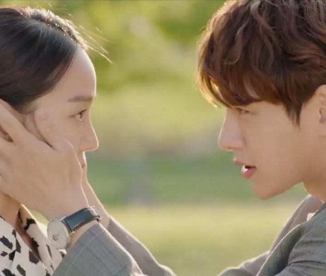 Watch Infinites L Has A Rough Time As Shin Hye Suns Guardian Angel In New