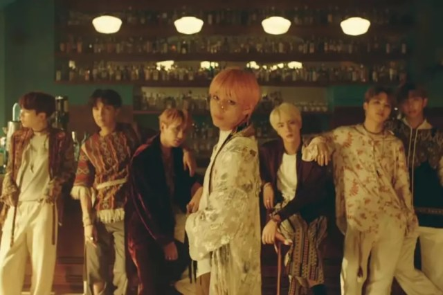 "BTS's ""Airplane Pt.2"" Japanese Version MV Reaches 100 Million Views"