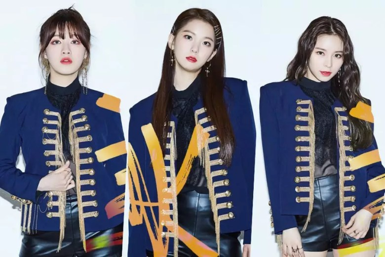 "Update: CLC Shines In Uniforms For ""ME"" Comeback Teaser Images"