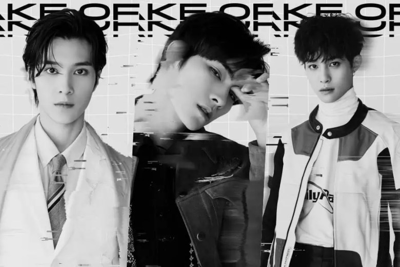 "Update: WayV Drops First Round Of Individual Teasers For ""Take Off"""