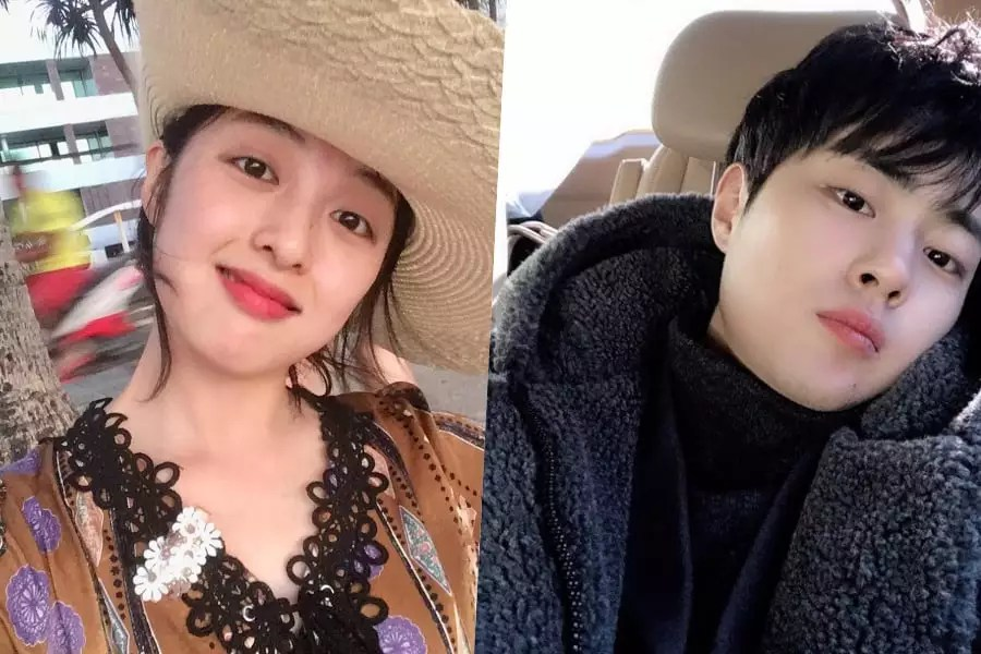 Kim Bo Ra Opens Up To Fans After Confirming Relationship With Jo Byeong Gyu