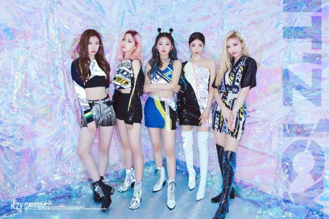 ITZY Ups Excitement For 1st Comeback With Date And Teasers