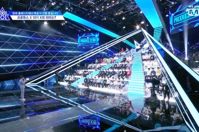 """Produce X 101"" Announces New Rules For Debut Group Formation And Grading + Reveals 1st Rankings"