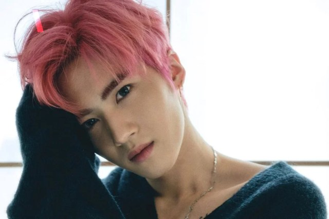 PENTAGON's Yan An To Take Break From Promotions To Recover Health