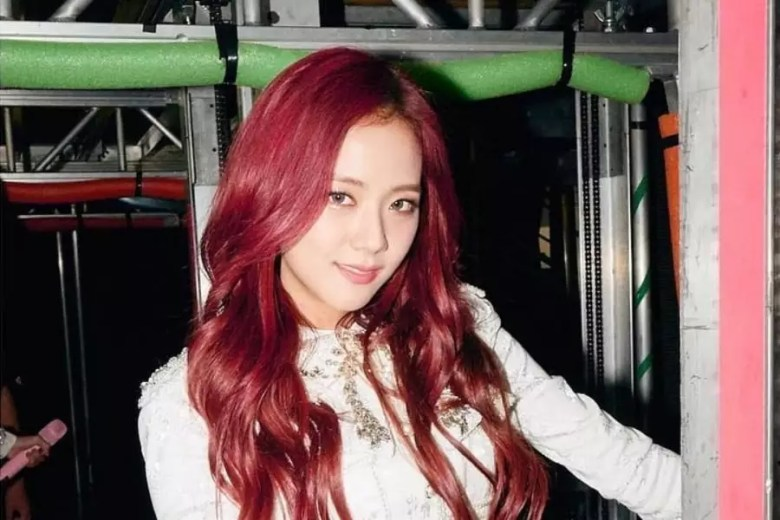 BLACKPINK's Jisoo Thanks Fans In Sweet Message Celebrating 1000th Day Since Debut