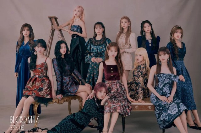 IZ*ONE's Agency Announces Cancellation Of Comeback Showcase