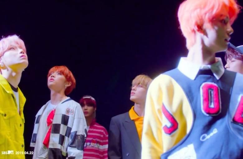 "Update: The Boyz Is Full Of Wonder In ""Bloom Bloom"" MV Teaser"
