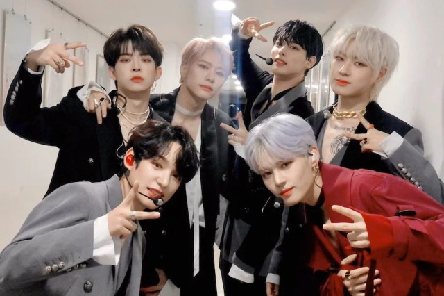 "VICTON Enters Melon And More Charts For 1st Time Since Debut, Following 1.5 Year Hiatus And ""Produce X 101"""