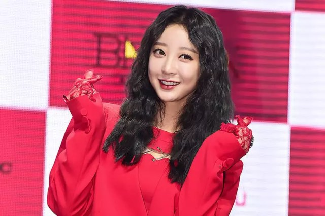 EXID's Hyelin Ends Contract With Banana Culture Entertainment