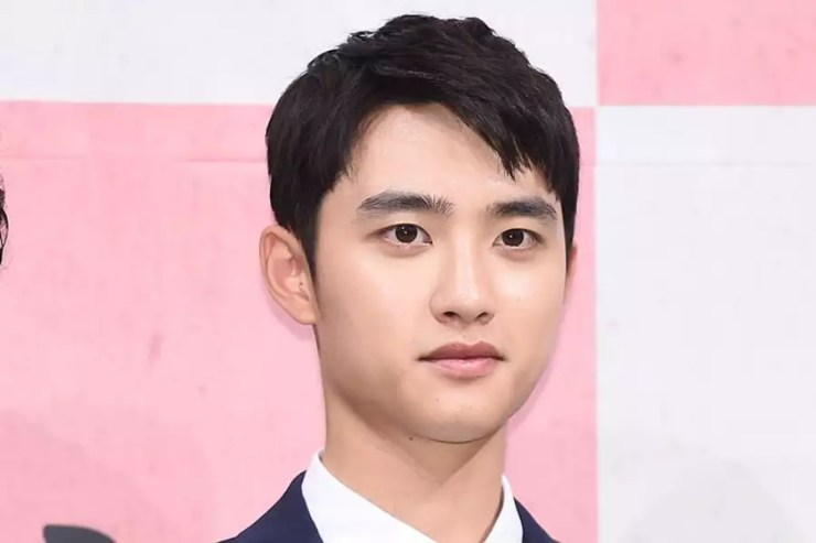 """EXO's D.O. Talks About Taking On His First Leading Role In """"100 Days My Prince"""""""