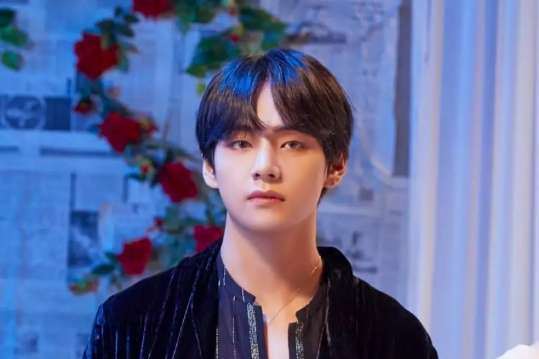 BTS's V Reveals That He Suffers From Cholinergic Urticaria