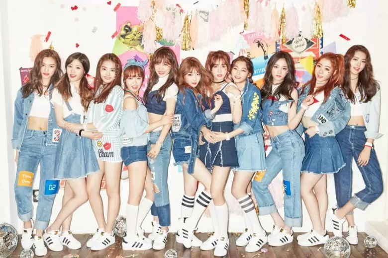 Update: I.O.I Reported To Be Preparing For 6-Month Reunion + Source Responds