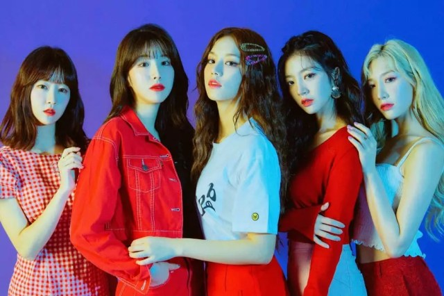 LABOUM Announces September Comeback