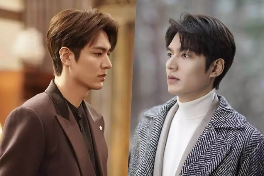 """The King: Eternal Monarch"" Staff Shares High Praise For Lee Min Ho's Dedication And Work Ethic"