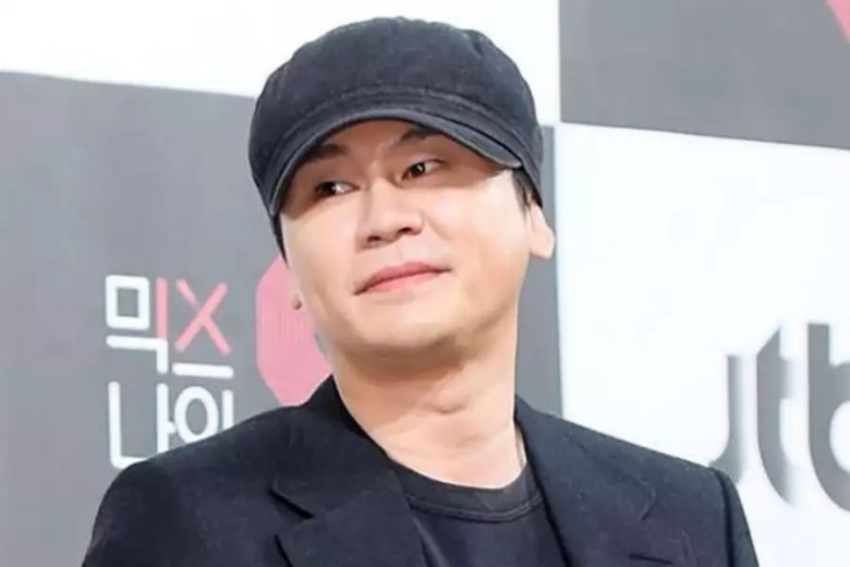 Breaking: Yang Hyun Suk Announces Plans To Step Down From YG Entertainment