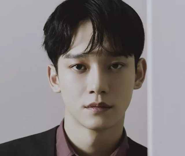 Breaking Exos Chen Announces Marriage Fiancees Pregnancy Soompi