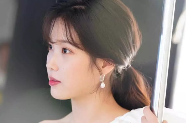 IU Named By Forbes As One Of Asia's 2019 Heroes Of Philanthropy