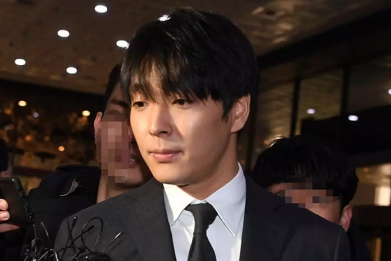 Choi Jong Hoon Banned From Leaving Country + To Be Called In For Questioning On Sexual Assault Charges