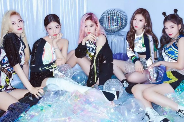 """ITZY To Guest On """"Idol Room"""" For Upcoming Comeback"""