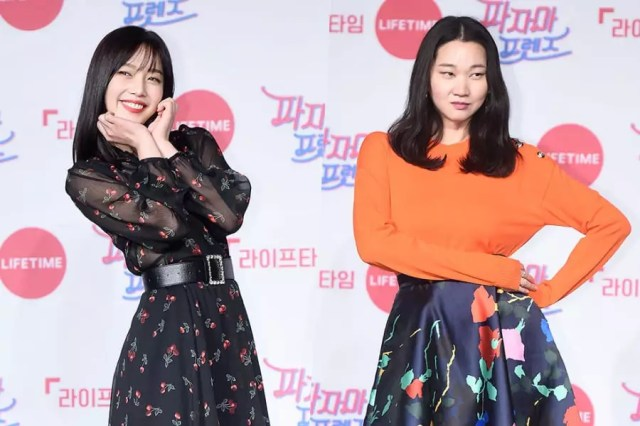 "Red Velvet's Joy To Join Jang Yoon Ju For New Season Of ""Get It Beauty"""