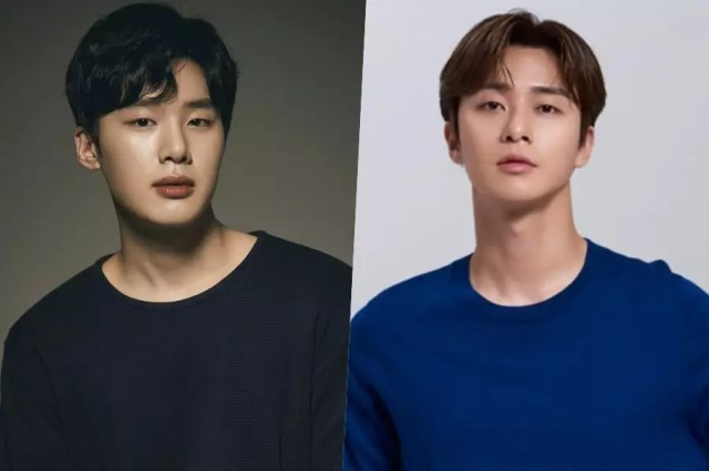 Kim Dong Hee Confirmed To Join Park Seo Joon In Upcoming Drama