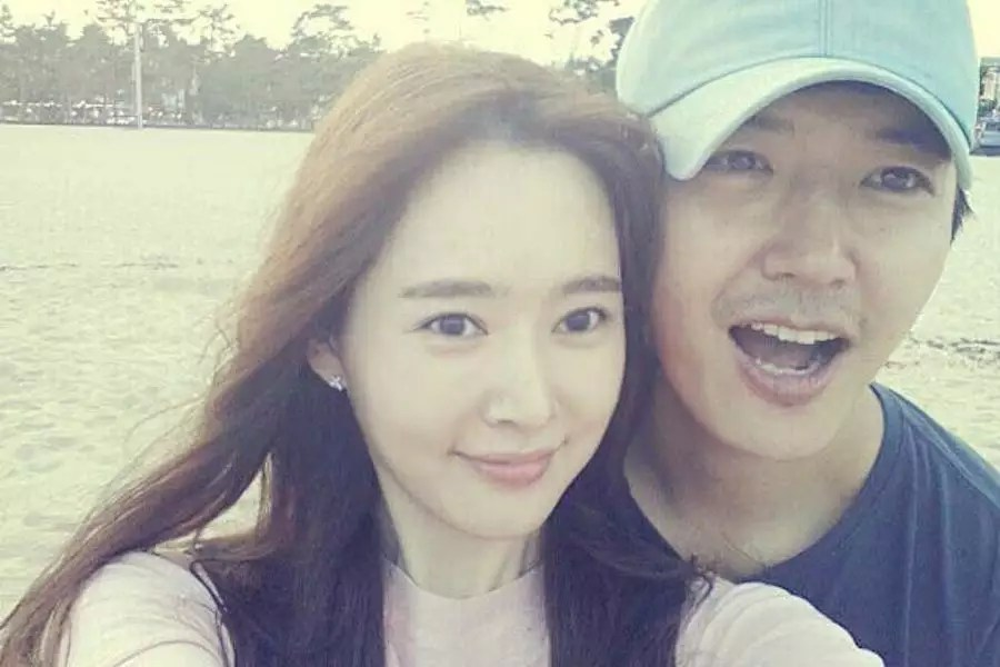 Yoon Sang Hyun And Maybee Welcome Their Third Child
