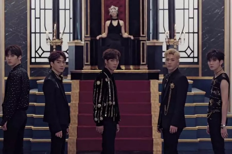 "Watch: NU'EST Sings ""BET BET"" In MV For Long-Awaited Comeback As Full Group"